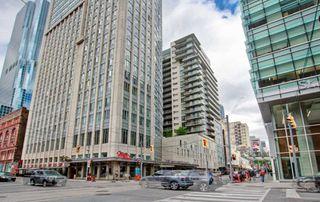 Photo 2: 1009 200 Victoria Street in Toronto: Church-Yonge Corridor Condo for lease (Toronto C08)  : MLS®# C4828604