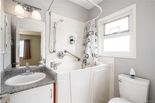 Photo 14: 195 Homer Rd in Saanich: SW Tillicum Single Family Detached for sale (Saanich West)  : MLS®# 844368