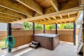 Photo 21: 195 Homer Rd in Saanich: SW Tillicum Single Family Detached for sale (Saanich West)  : MLS®# 844368