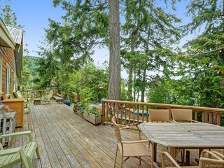 Photo 8: 0 PRINCE Island in : ML Shawnigan House for sale (Malahat & Area)  : MLS®# 845656