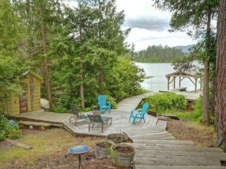 Photo 28: 0 PRINCE Island in : ML Shawnigan House for sale (Malahat & Area)  : MLS®# 845656