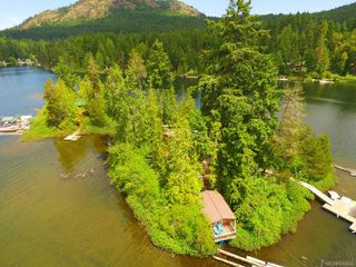 Photo 4: 0 PRINCE Island in : ML Shawnigan House for sale (Malahat & Area)  : MLS®# 845656