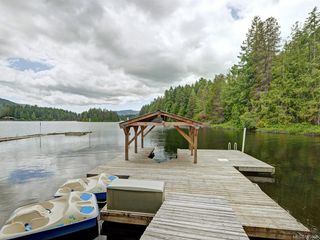 Photo 29: 0 PRINCE Island in : ML Shawnigan House for sale (Malahat & Area)  : MLS®# 845656
