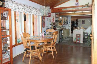 Photo 5: 5310 Ravine Drive: Elk Point House for sale : MLS®# E4207939
