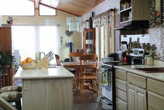 Photo 4: 5310 Ravine Drive: Elk Point House for sale : MLS®# E4207939