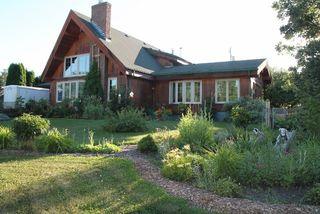 Photo 43: 5310 Ravine Drive: Elk Point House for sale : MLS®# E4207939