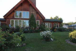 Photo 42: 5310 Ravine Drive: Elk Point House for sale : MLS®# E4207939
