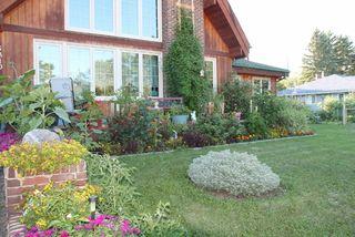Photo 41: 5310 Ravine Drive: Elk Point House for sale : MLS®# E4207939