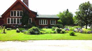 Photo 1: 5310 Ravine Drive: Elk Point House for sale : MLS®# E4207939