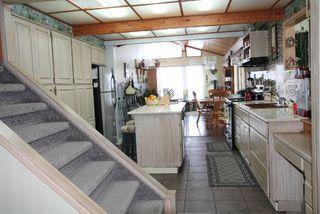 Photo 3: 5310 Ravine Drive: Elk Point House for sale : MLS®# E4207939