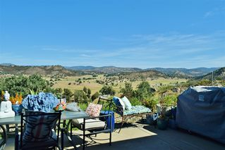 Main Photo: RAMONA House for sale : 4 bedrooms : 27177 Moon Crest Road