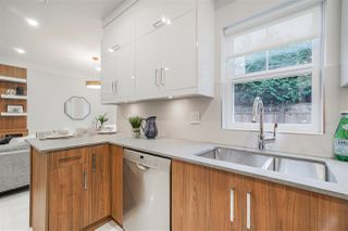 """Photo 9: 1 9219 WILLIAMS Road in Richmond: Saunders Townhouse for sale in """"WILLIAMS & PARK"""" : MLS®# R2484081"""