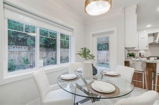 """Photo 3: 1 9219 WILLIAMS Road in Richmond: Saunders Townhouse for sale in """"WILLIAMS & PARK"""" : MLS®# R2484081"""