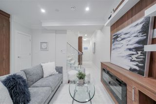 """Photo 4: 1 9219 WILLIAMS Road in Richmond: Saunders Townhouse for sale in """"WILLIAMS & PARK"""" : MLS®# R2484081"""