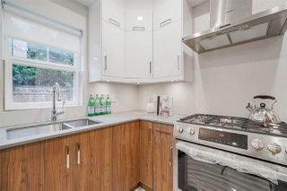 """Photo 10: 1 9219 WILLIAMS Road in Richmond: Saunders Townhouse for sale in """"WILLIAMS & PARK"""" : MLS®# R2484081"""