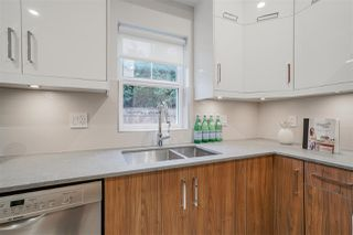 """Photo 8: 1 9219 WILLIAMS Road in Richmond: Saunders Townhouse for sale in """"WILLIAMS & PARK"""" : MLS®# R2484081"""