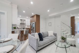 """Photo 12: 1 9219 WILLIAMS Road in Richmond: Saunders Townhouse for sale in """"WILLIAMS & PARK"""" : MLS®# R2484081"""