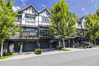 Photo 15: 7 1338 HAMES Crescent in Coquitlam: Burke Mountain Townhouse for sale : MLS®# R2485921