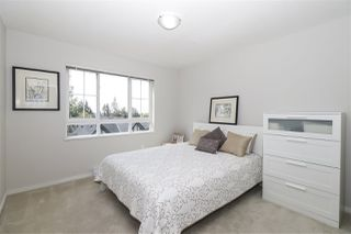 Photo 9: 7 1338 HAMES Crescent in Coquitlam: Burke Mountain Townhouse for sale : MLS®# R2485921