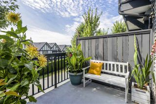 Photo 14: 7 1338 HAMES Crescent in Coquitlam: Burke Mountain Townhouse for sale : MLS®# R2485921