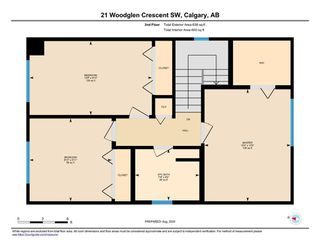 Photo 27: 21 WOODGLEN Crescent SW in Calgary: Woodbine Detached for sale : MLS®# A1026907