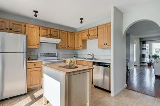 Photo 6: 21 WOODGLEN Crescent SW in Calgary: Woodbine Detached for sale : MLS®# A1026907