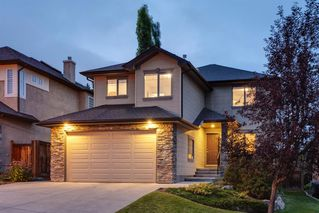 Main Photo: 66 ELKTON Way SW in Calgary: Springbank Hill Detached for sale : MLS®# A1036309