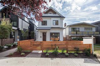 Photo 27: 346 E 39TH Avenue in Vancouver: Main 1/2 Duplex for sale (Vancouver East)  : MLS®# R2501554
