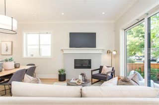 Photo 6: 346 E 39TH Avenue in Vancouver: Main 1/2 Duplex for sale (Vancouver East)  : MLS®# R2501554