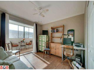 Photo 8: 103 14950 THRIFT AV in White Rock: Home for sale : MLS®# F1226144