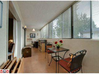 Photo 10: 103 14950 THRIFT AV in White Rock: Home for sale : MLS®# F1226144