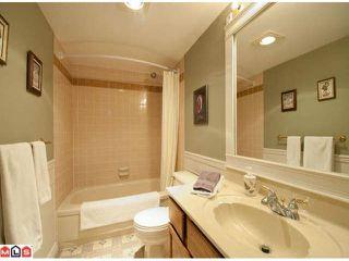 Photo 9: 103 14950 THRIFT AV in White Rock: Home for sale : MLS®# F1226144