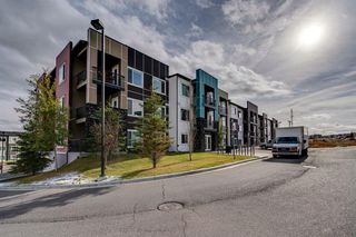 Photo 3: 216 8 Sage Hill Terrace NW in Calgary: Sage Hill Apartment for sale : MLS®# A1042206