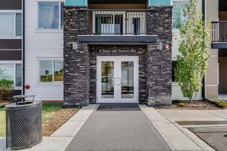 Photo 2: 216 8 Sage Hill Terrace NW in Calgary: Sage Hill Apartment for sale : MLS®# A1042206