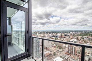 Photo 29: 4505 10360 102 Street in Edmonton: Zone 12 Condo for sale : MLS®# E4221959