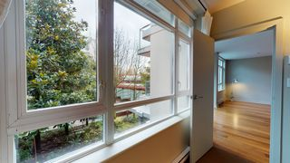 Photo 9: xxx 2288 West Broadway in Vancouver: Kitsilano Condo for rent (Vancouver West)
