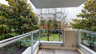 Photo 12: xxx 2288 West Broadway in Vancouver: Kitsilano Condo for rent (Vancouver West)