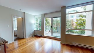 Photo 13: xxx 2288 West Broadway in Vancouver: Kitsilano Condo for rent (Vancouver West)