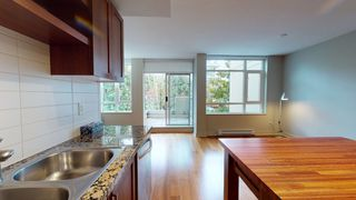 Photo 16: xxx 2288 West Broadway in Vancouver: Kitsilano Condo for rent (Vancouver West)