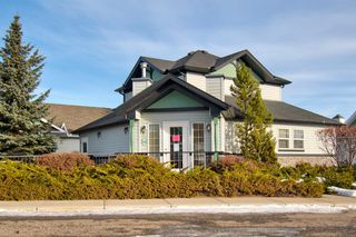 Photo 29: 44 1008 Woodside Way NW: Airdrie Row/Townhouse for sale : MLS®# A1051569