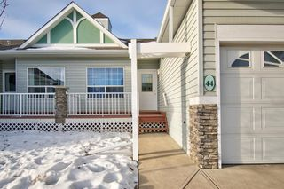 Photo 23: 44 1008 Woodside Way NW: Airdrie Row/Townhouse for sale : MLS®# A1051569