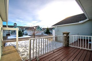 Photo 3: 44 1008 Woodside Way NW: Airdrie Row/Townhouse for sale : MLS®# A1051569