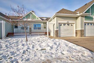 Photo 28: 44 1008 Woodside Way NW: Airdrie Row/Townhouse for sale : MLS®# A1051569
