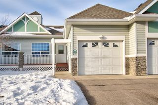 Photo 2: 44 1008 Woodside Way NW: Airdrie Row/Townhouse for sale : MLS®# A1051569