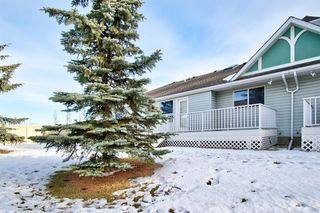 Photo 24: 44 1008 Woodside Way NW: Airdrie Row/Townhouse for sale : MLS®# A1051569