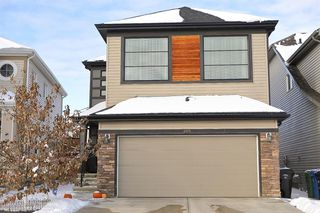 Photo 1: 109 Copperpond Green SE in Calgary: Copperfield Detached for sale : MLS®# A1059161