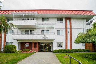 "Photo 3: 311 12096 222 Street in Maple Ridge: West Central Condo for sale in ""Canuck Plaza"" : MLS®# R2528017"