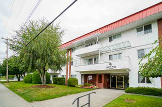 "Photo 4: 311 12096 222 Street in Maple Ridge: West Central Condo for sale in ""Canuck Plaza"" : MLS®# R2528017"