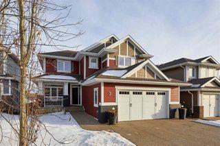 Main Photo: 3 OAK VISTA Drive: St. Albert House for sale : MLS®# E4225097