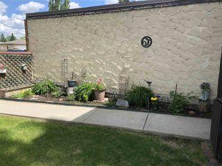 Photo 25: 17525 77 Avenue in Edmonton: Zone 20 Townhouse for sale : MLS®# E4166599